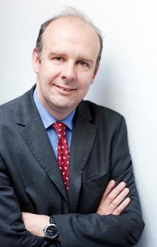 Alastair Sim, Director, Universities Scotland