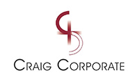 craig corporate logo