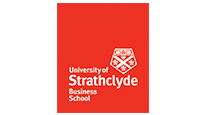 strathclyde uni business school logo