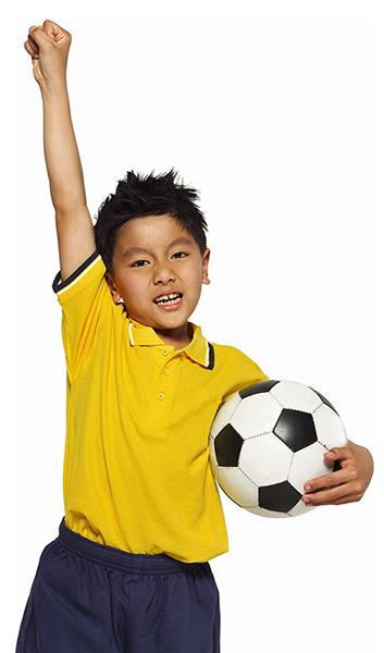 football cheer boy web