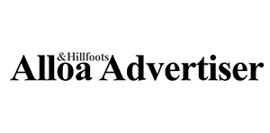 alloa advertiser logo