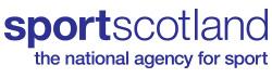 logo - sport scotland
