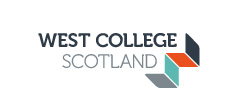 logo - west college scotland