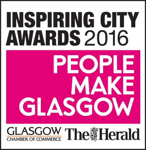 INSPIRINGCITY award logo