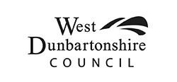 logo - west dunbartonshire council