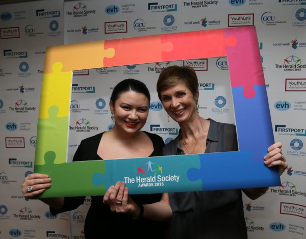 The Herald Society Awards