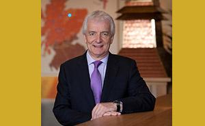 Peter Lederer CBE