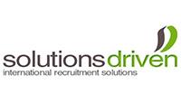 Solutions Driven Logo