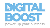 digital boost logo