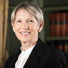 Frances McMenamin
