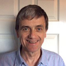 Colin W Anderson