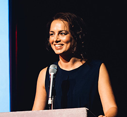 Sara Seravalli