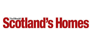 scotlands homes logo