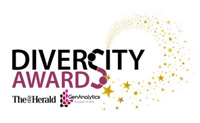 Diversity Awards 2017 Logo