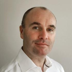 Geoff O'Brien - Director, Regional Business Development Scotland, ThinCats