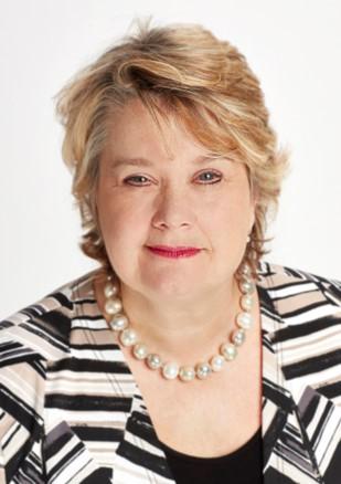 Professor Heather McGregor - Executive Dean, Edinburgh Business School, Heriot-Watt University
