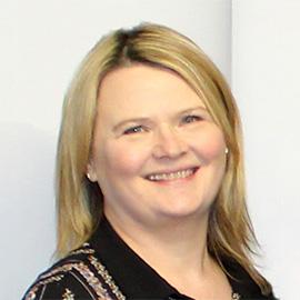 Lorraine McLaren