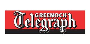 Greenock Telegraph Logo