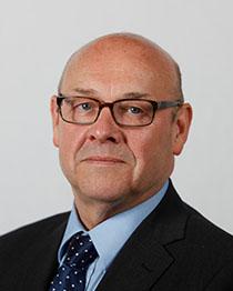 James Dornan MSP