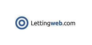 lettingweb.com logo