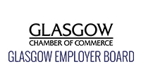Glasgow Employer Board Logo