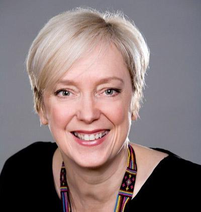 Janice Forsyth