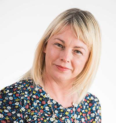 Rhona Corscadden