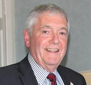 Ron MacGregor