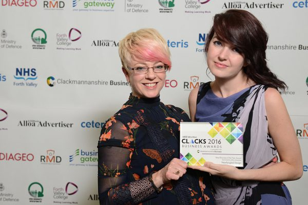 Clacks Business Awards