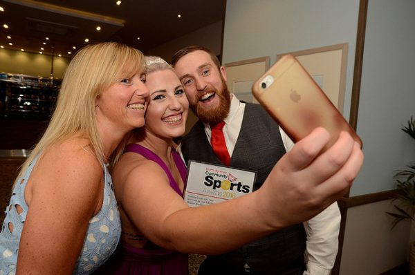 North Ayrshire Community Sports Awards