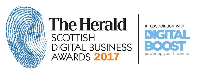 The Herold the herald scottish digital business awards newsquest scotland events