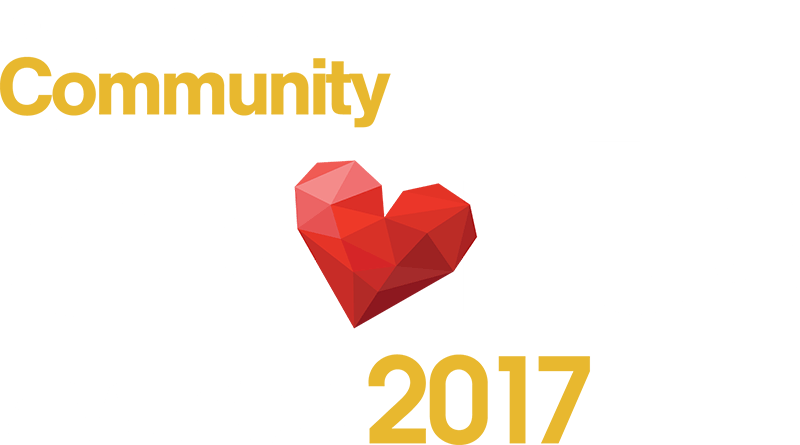 NA community sports awards 2017 WHITE