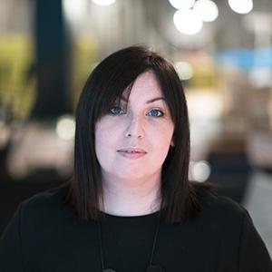 Dr Jillian Ney