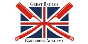 barber academy logo