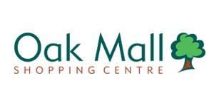 oak mall logo