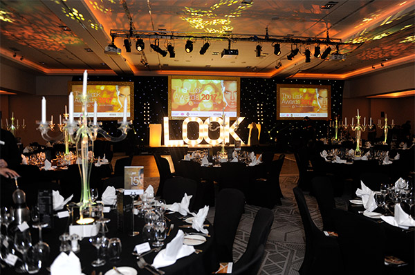 The Look Awards 2018