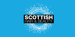 scottish hair and beauty logo