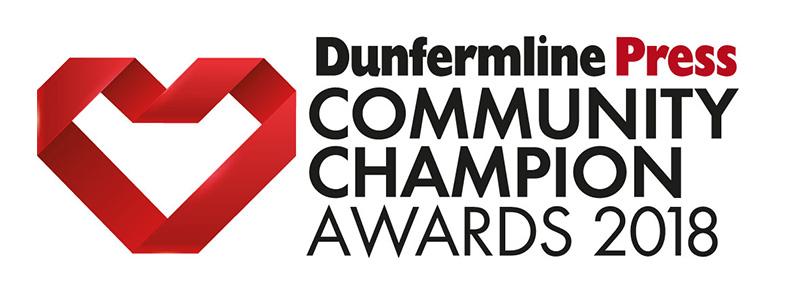 Dunfermline Logo