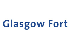 Glasgow Fort logo one colourCS6[73114]