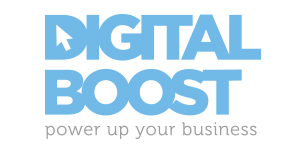 DigitalBoost logo