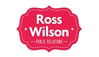 Ross Wilson logo