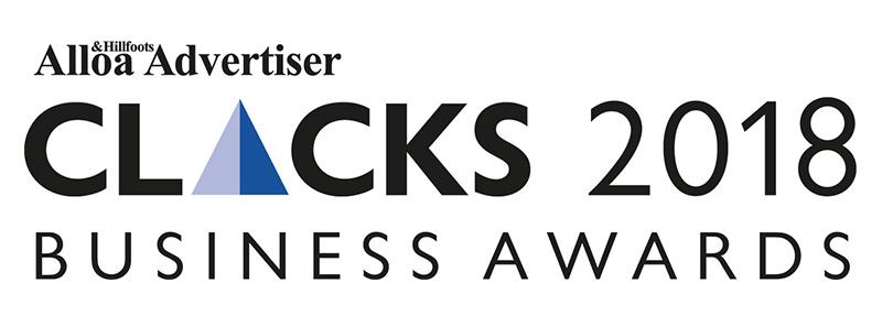 clacks logo