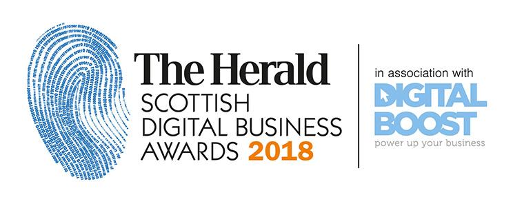 digital awards logo