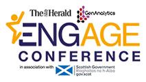 EngAGE Conference logo