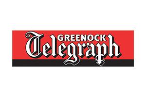 GreenockTelegraphMasthead