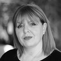 Gail Hunter