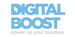 DigitalBoost logo