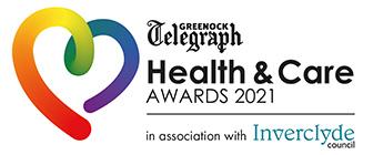 Greenock_Health&Care logo