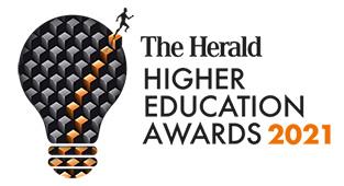 Herald Higher Education Logo 2021